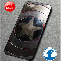 Captain America Winter Soldier Shield   for iphone, ipod, samsung galaxy, HTC and Nexus PHONE CASE