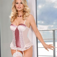Ever After Soft Corset