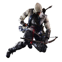 Assassin's Creed Game Doll
