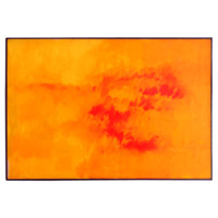 Moloney Abstract Expressionist Painting #huntersalley