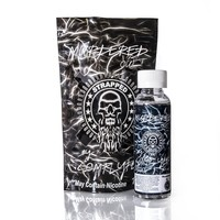 Murdered Out Strapped 60mL Overstock