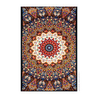 India Star Earth - 3D Tapesty on Sale for $23.95 at HippieShop.com