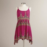 Fuchsia Devin Sundress - World Market