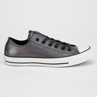 Converse Chuck Taylor All Star Metallic Womens Shoes Pewter  In Sizes