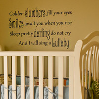 Beatles Quote wall decal