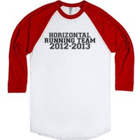 Horizontal Running Team 2012-2013 | Pitch