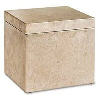 Wood Box with Gold Foil - Threshold™ : Target