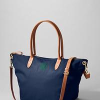Women's Edgewater Convertible Tote from Lands' End
