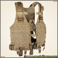 Special Ops Full Body Harness - Hunter's Equipment - Field  Survival Gear / Disaster Preparedness - Special Forces Gear