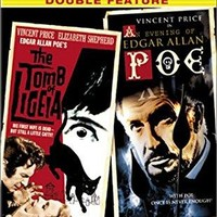 Vincent Price & Elizabeth Shepherd & Kenneth Johnson & Roger Corman -The Tomb of Ligeia / An Evening of Edgar Allan Poe