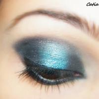 FROST BITE collection  Vegan Mineral Eye by PureFusionCosmetics