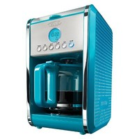 Bella Dots 12-Cup Programmable Coffee Maker - Assorted Colors