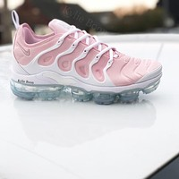 Nike Air Vapormax Plus Pink Sneakers