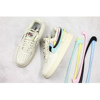 Nike Air Force 1 Low All Star - Swoosh Pack