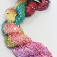 Artyarns - Beaded Silk Mohair with Sequins 1000, 2000, 3000 Series)