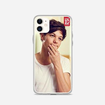 Louis Tomlinson One Direction iPhone 11 Case