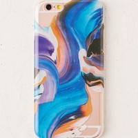 Djuno Paint Strokes iPhone 6/6s Case