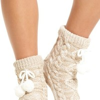 UGG® Fleece Lined Socks | Nordstrom