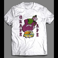 GRAPE APE VINTAGE CARTOON SHIRT