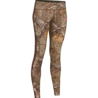 Under Armour Women's ColdGear Infrared Evo Leggings | DICK'S Sporting Goods