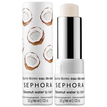 Lip Balm & Scrub - SEPHORA COLLECTION | Sephora