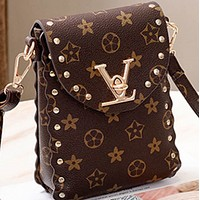 New all-match fashion chain shoulder messenger bag