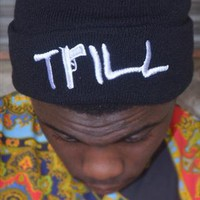 Trill Hat from LionInc