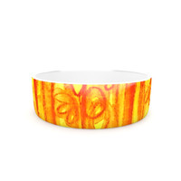 "Ebi Emporium ""Summer Sentiments"" Pet Bowl"