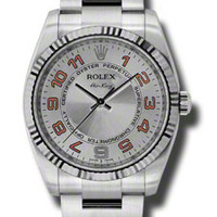 Rolex Oyster Perpetual Air-King Mens Watch 114234-SCAO