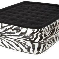 Pure Comfort Waterproof Flock Top Zebra Bed:Amazon:Sports & Outdoors