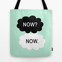 Now Tote Bag by Beautiful Homes