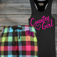 Country Girl Gift Packages - Juniors