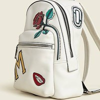 MJ Collage Biker Backpack - Marc Jacobs
