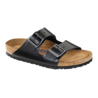 Arizona Sandal, Black Amalfi