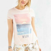 Corner Shop Fiji Sunset Tee