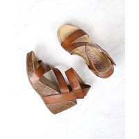 Final Sale - Blowfish - Hapuku Wedge Sandal