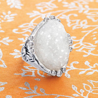 Beauty in the Rough Ring, Rings - Silpada Designs