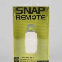 Shutter Camera Phone Remote Control- Grey One