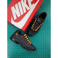 Nike Air Max 95 Tt Black Sport Running Shoes 40-45