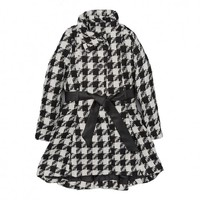Elaine Retro Coat