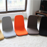 Beanbag sofa tatami chair single sofa bed dormitory windows and folding chairs
