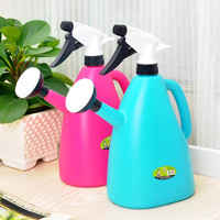 Free Shipping Watering The Flowers Snapped Up Gardening Tools Amphibious Watering Can Water The Flowers Bonsai Garden Tools