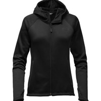 WOMEN'S TECH AGAVE HOODIE | United States