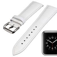 Leather Strap Band for 42mm Apple Watch