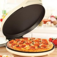 Pizza Maker - Small Appliances -  Tabletop -  Home Decor | HomeDecorators.com