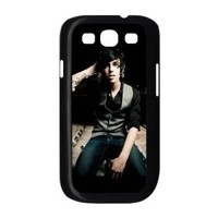 Sleeping With Sirens Kellin Quinn Samsung Galaxy S3 i9300 Cases Covers