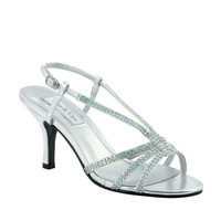 Formal Shoes - Touch Ups Lyric-561 Touch Ups Evening Shoes