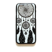 iPhone 6 Case Cover Dreamcatcher iPhone 6 Hard Case Tribal Back Cover For iPhone 6 Native Slim Design Case Feathers Dreamcatcher 273