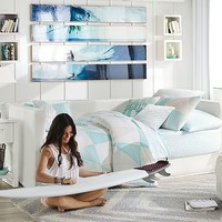 Kelly Slater Geo Bedroom