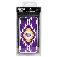 LSU Tigers Paulson Designs Tribal Case for iPhone® 5/5s